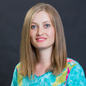 Dr. Andreea Lup